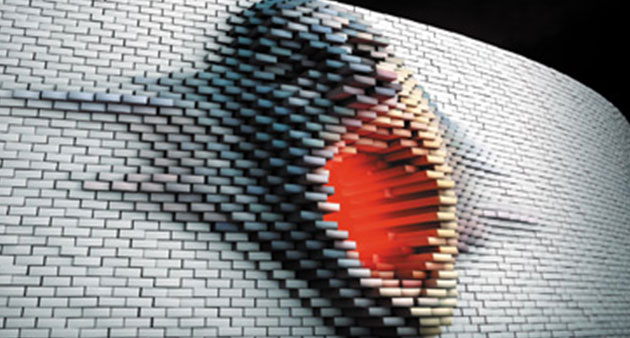 Pink Floyd-The Wall Pt2-Roger Waters,David Gilmour,Nick ...