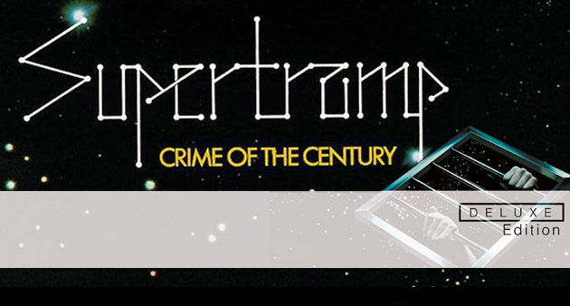 """No """"Crime…"""" Stopper! Enter to Win Supertramp Deluxe Edition"""