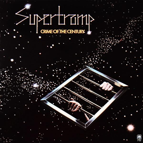 Supertramp crime of the century roger hodgson in the for Classic house cd