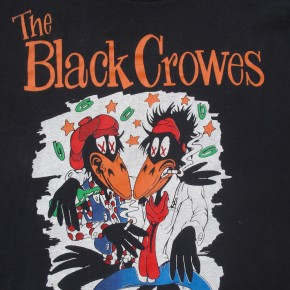 Black Crowes Mark 25th Anniversary by Breaking Up-Chris & Rich Robinson
