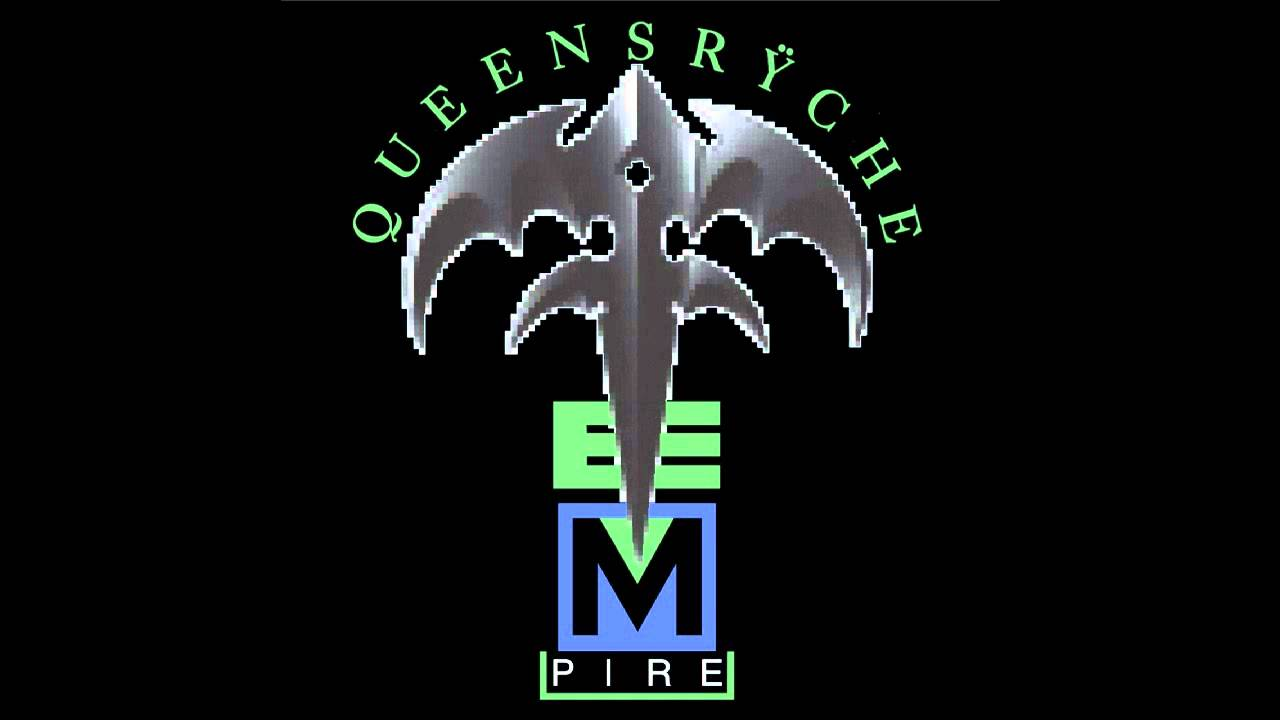 Queensryche Empire 20th Anniversary Edition Watching the February 1992
