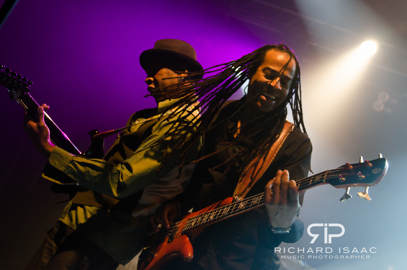 Living Colour live at KOKO, 08/03/2013