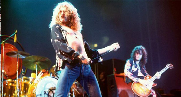"""Latest Show: Led Zeppelin""""Physical Graffiti"""" 40th Anniversary pt 1 w/Jimmy Page"""