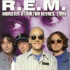 R.E.M.- What's the Frequency Kenneth- Milton Keynes UK 7-95