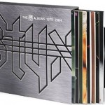 Styx-A&M Albums 1975-1984-Tommy Shaw, James Young, Dennis DeYoung