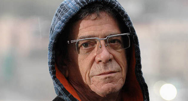 Medium Rare: Lou Reed Rock Hall of Fame Induction