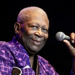 B.B. KING IS GONE-ALL HAIL THE KING