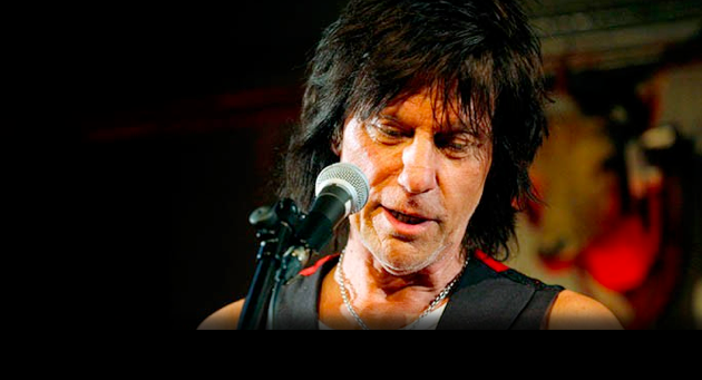 Enter to Win: JEFF BECK Live + CD