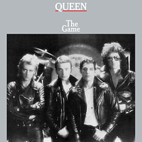 Queen-The Game 35th Anniversary-Brian May, Roger Taylor