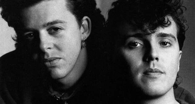 "Medium Rare: Tears for Fears ""Songs from the Big Chair"" 30th Anniversary #1 album"