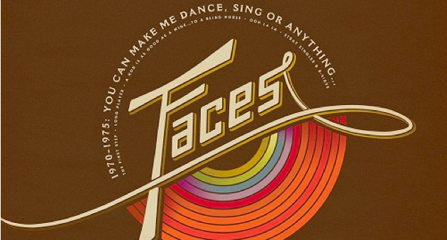 Enter to Win: New FACES – CD Box Set