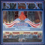 Styx Screens Fading American Dreams at the Paradise Theater