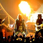 Motley Crue- The End of the End- Nikki Sixx, Vince Neil
