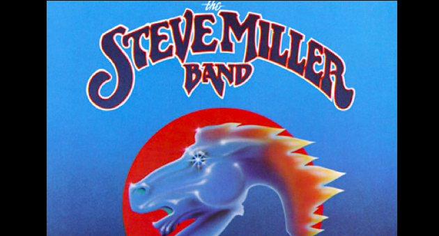 Enter to Win THE STEVE MILLER BAND Greatest Hits '74 – '78 CD