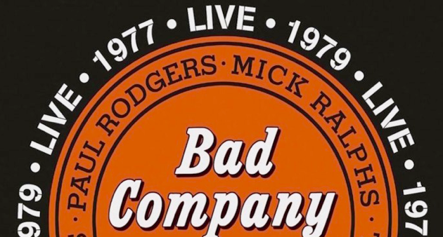 Enter to Win BAD COMPANY Live In Concert  1977 & 1979 2 CD set