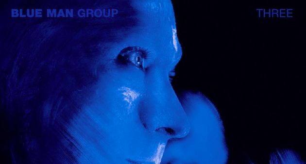 ENTER TO WIN BLUE MAN GROUP Three CD