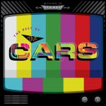 The Cars- Moving in Stereo Best Of- Ric Ocasek, Greg Hawkes