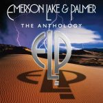 Emerson, Lake, & Palmer- Anthology- Greg Lake, Carl Palmer