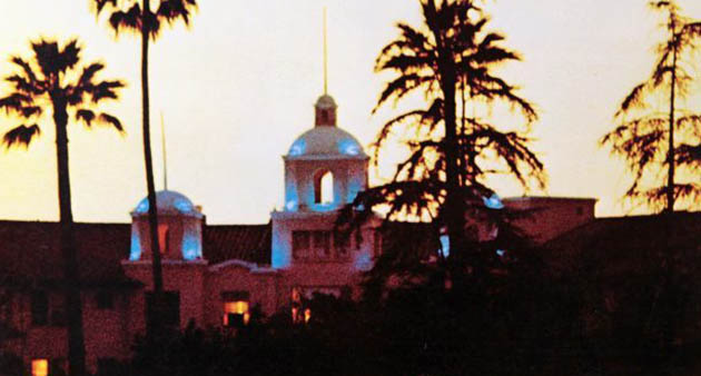 """Eagles """"Hotel California"""" 40th anniversary interview show with Don Henley and Joe Walsh"""