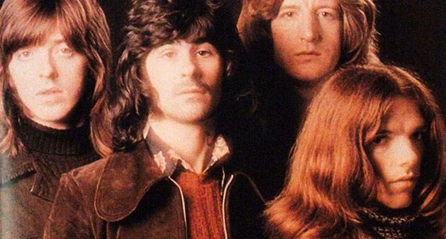 """Medium Rare: Badfinger """"Straight Up"""" 40th anniversary interview show with Joey Molland and the late Mike Gibbins"""