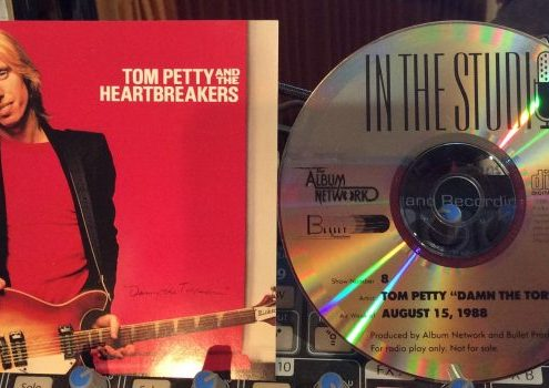Tom Petty and the Heartbreakers Archives | In The Studio with Redbeard