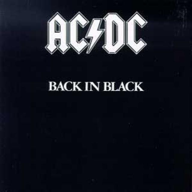 Ac Dc Back In Black 40th Angus Young Brian Johnson In The Studio With Redbeard