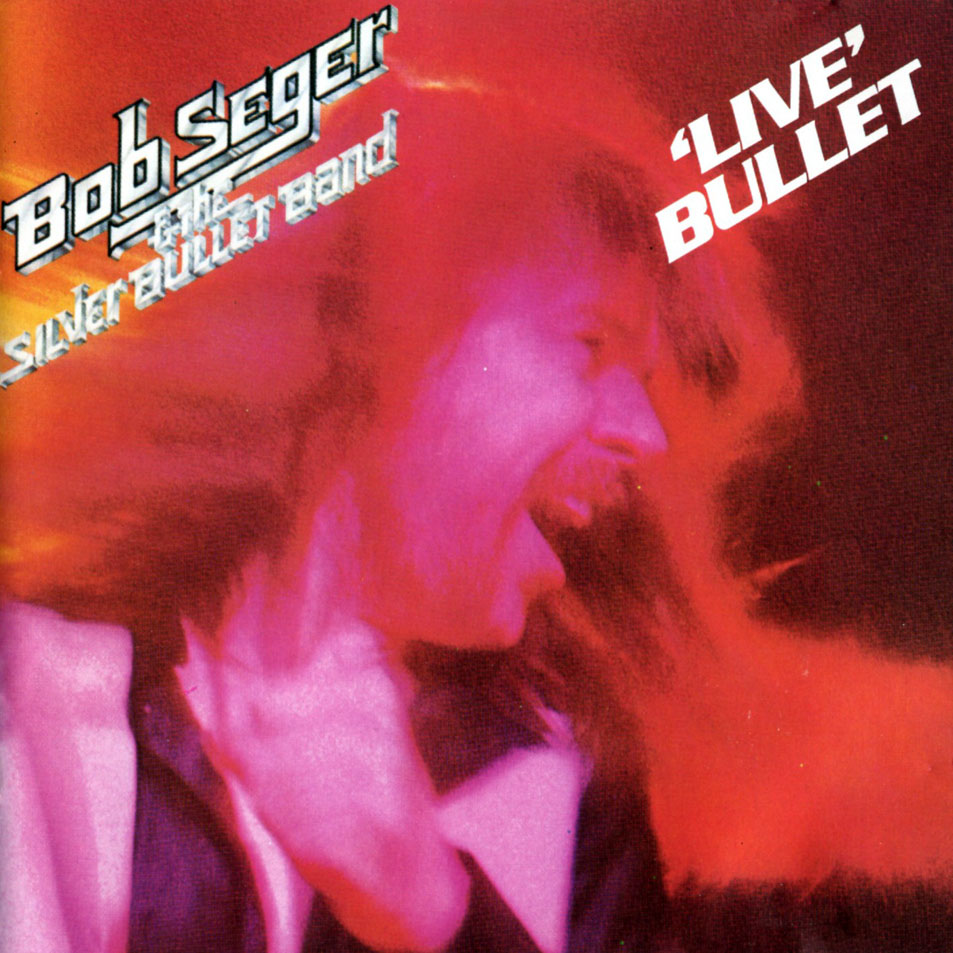 Bob Seger Live Bullet 40th Anniversary In The Studio