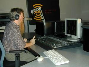 XM Satellite Radio 09-01