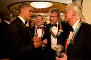 LED-Barack_Obama_speaks_to_Led_Zeppelin