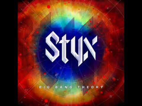 Styx Archives | In The Studio with Redbeard