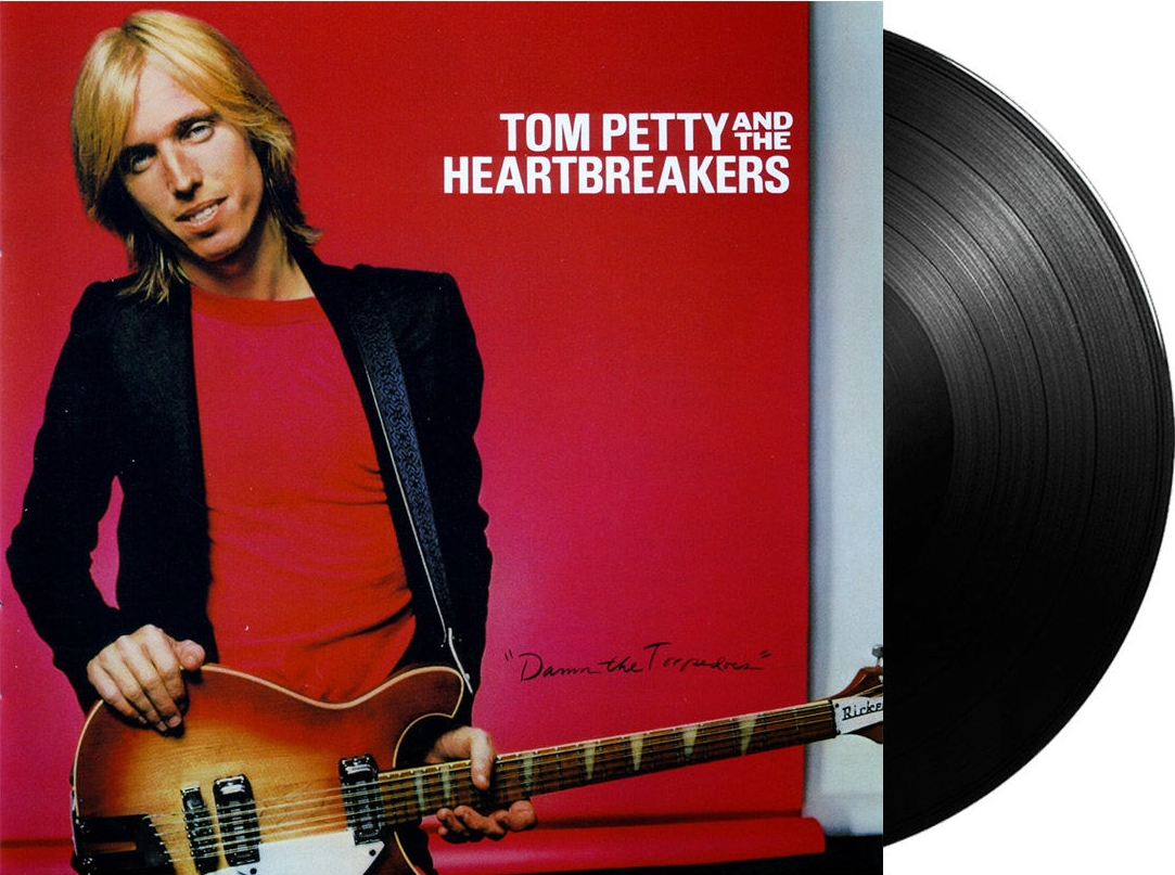 Tom Petty and the Heartbreakers- Damn the Torpedoes | In The Studio with  Redbeard