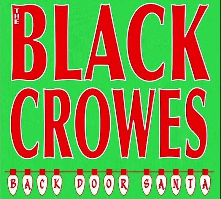 Black Crowes- Back Door Santa- 2005 | In The Studio with Redbeard